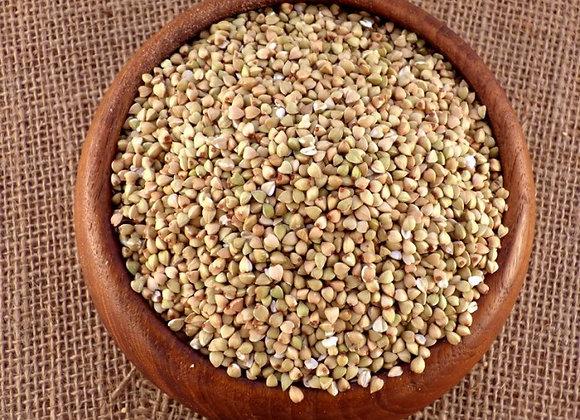 Certified Organic Buckwheat Hulled