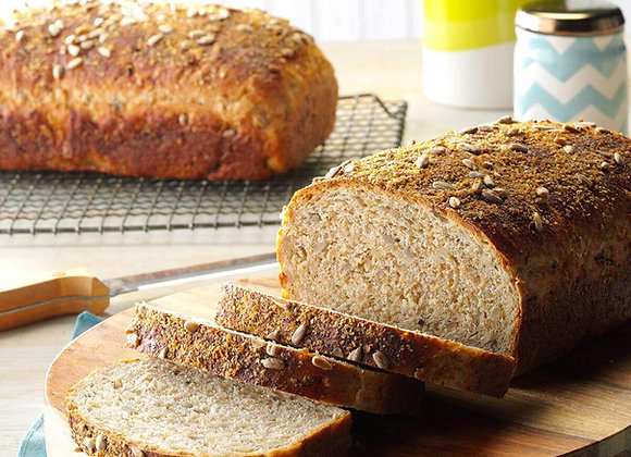 Britts Organic Sunflower Rice Bread 850g