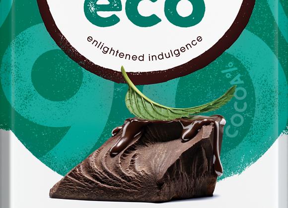 Alter Eco Crisp Mint Organic Chocolate