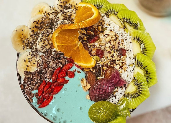 Mermaid Bowl (GFO)