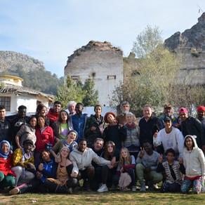 Fundacion Escuela de Solidaridad, Granada