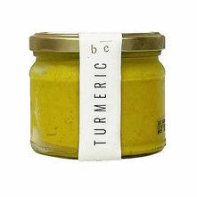 Tumeric Cashew Cheese