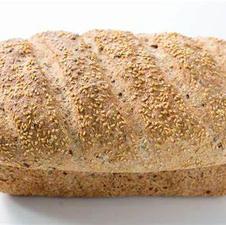 Organic Wholegrain Spelt Flour Bread