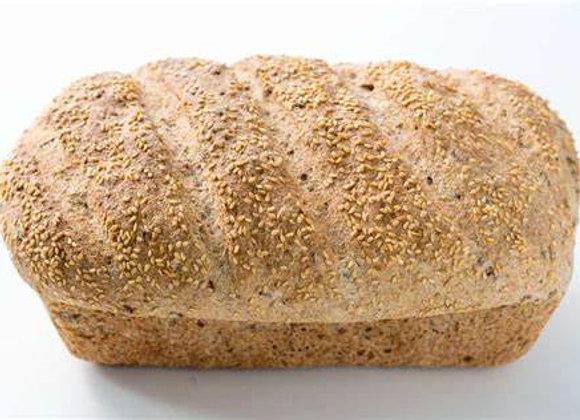 Culina Bakery Organic Wholegrain Spelt Flour Bread 700g
