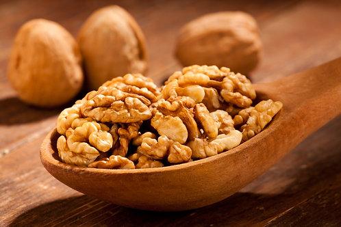 Certified Organic Walnuts RAW