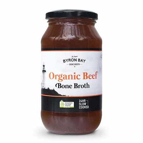 Byron Bay Organic Beef Bone Broth