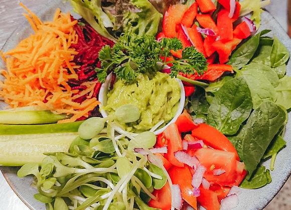 Just Salad Bowl (GF)