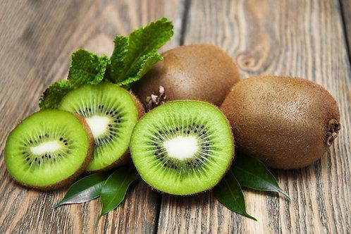 Certified Organic Kiwifruit