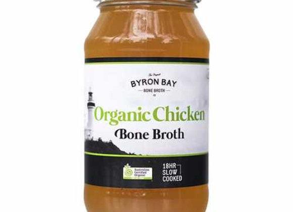 Byron Bay Organic Chicken Bone Broth