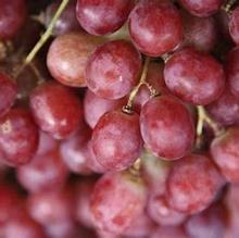 Crimson Grapes Seedless