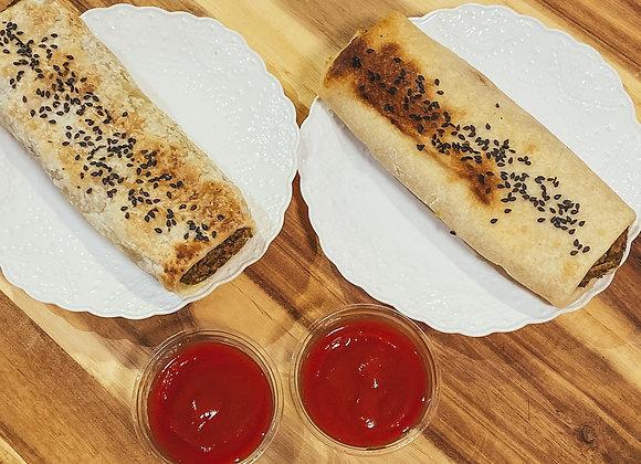 Vegan Sausage Roll (GFO)