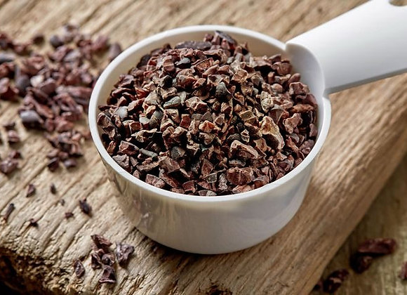 Certified Orgnanic Cacao Nibs