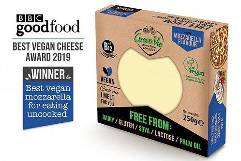 Vegan Mozzarella Flavour 250g Block