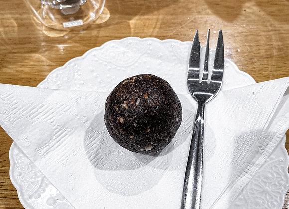 Nourishing by Sally Salted Caramel Energy Ball