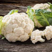 Whole Cauliflower