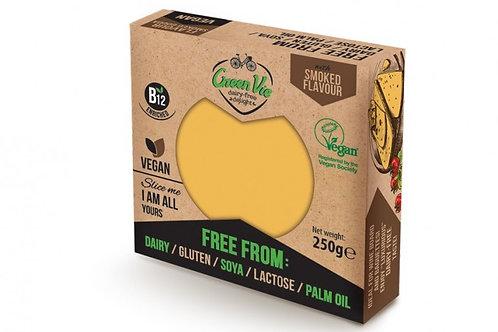 Vegan Smoked Gouda Flavour 250g Block
