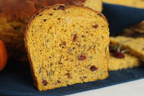 Britts Organic Pumpkin Fruit Rice Bread 850g