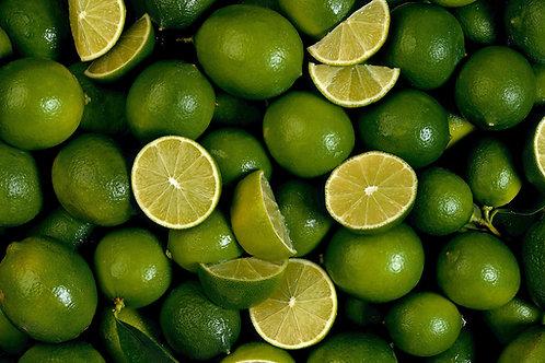 Certiified Organic Tahitian Limes