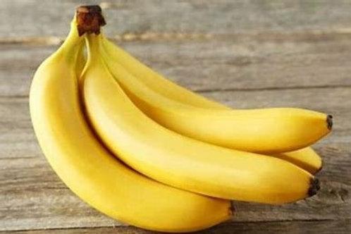 Certified Organic Cavendish Bananas