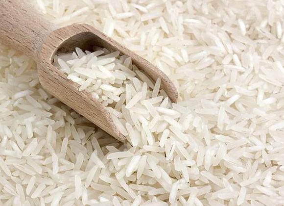 Certified Organic Basmati White Rice