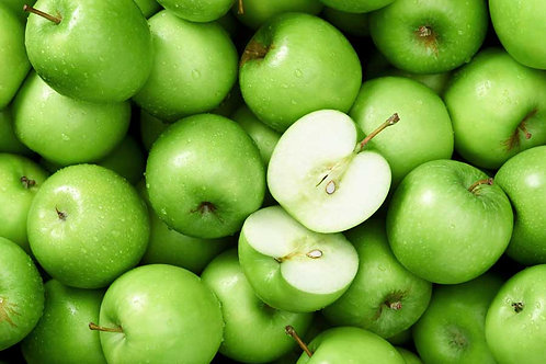 Certified Organic Granny Smith Apples