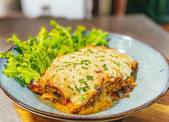 Vegan Lasagne (GF)