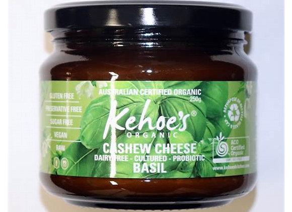 KK Basil Cashew Cheese