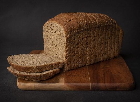 Culina Bakery Organic Wholegrain Rye 700g