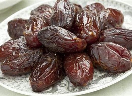 Certified Organic Israeli Medjoul dates