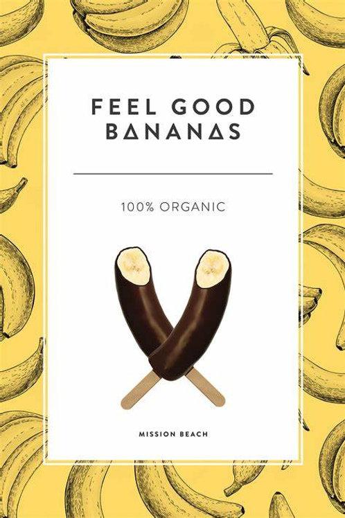 Feel Good Bananas