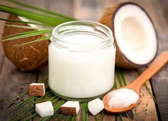 1L The Healthy Hub Virgin Organic Coconut Oil - Cold Pressed