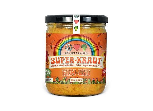 PVL Super-Kraut Kim-Chi 385g