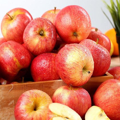 Certified Organic Premium Gala Apples