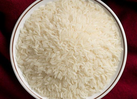 Certified Organic Jasmine Rice