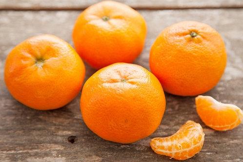 Certified Organic Daisy Mandarins