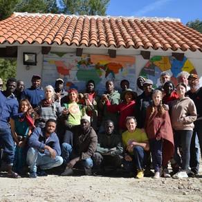 Valencia : lutte de quartier et éco-hameau de migrants