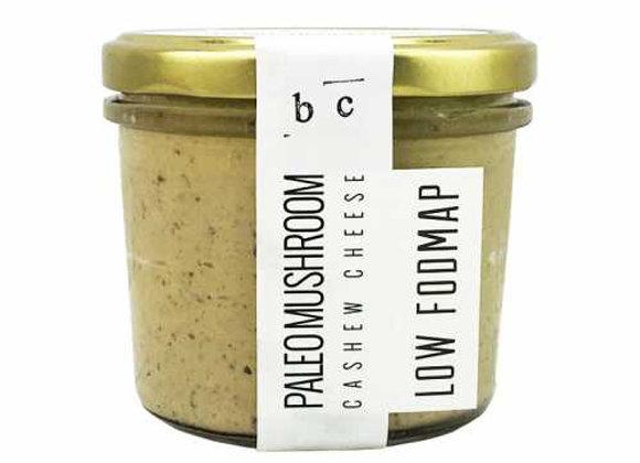 BC Paleo Mushroom Cheese