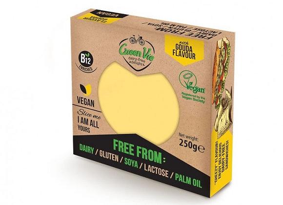 Vegan Gouda Flavour 250g Block
