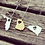 Thumbnail: Laser Cut State Necklaces
