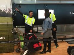 Air NZ Baggage 2