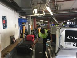 Air NZ Baggage 6