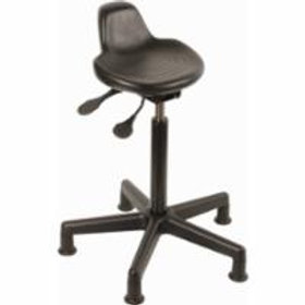 Industrial Seating - Sit / Stand Stools
