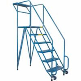 Kleton Mechanics / Maintenance Rolling Ladders