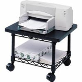 Under-Desk Printer/Fax Stands