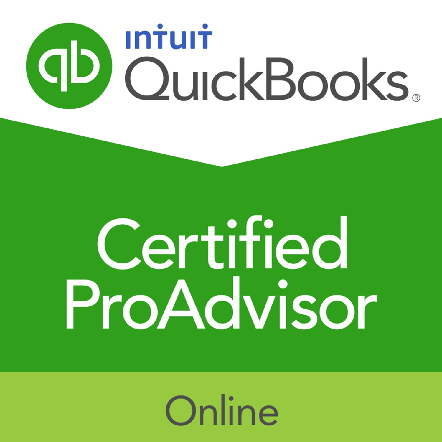 Business Certified Pro Advisor