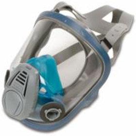 MSA Advantage® 3000 Full Facepiece Respirators