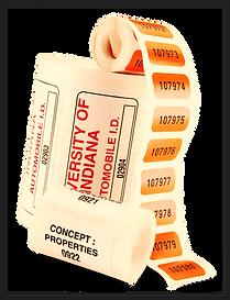 Bar Code Labels  | Wholesale Safety Labels