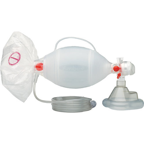 CPR Products - AMBU SPUR Resuscitators