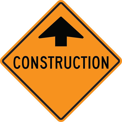 Construction Signs - Traffic Sign HP