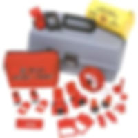 Brady Electrical Lockout Toolboxes | Wholesale Safety Labels